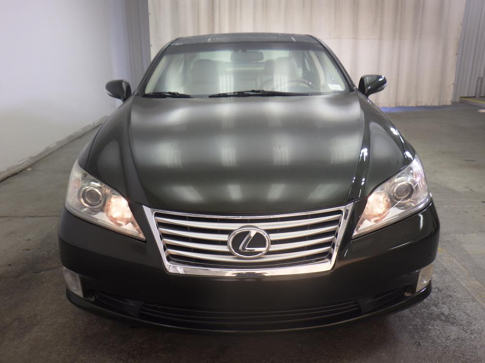 2011 lexus es 350 for sale in pensacola 1320009393. Black Bedroom Furniture Sets. Home Design Ideas