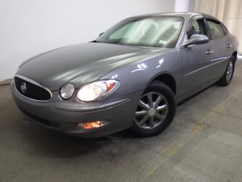 2007 Buick LaCrosse - 1320009395