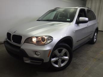 2009 BMW X5 - 1320009423