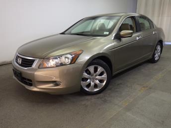 2008 Honda Accord - 1320009432