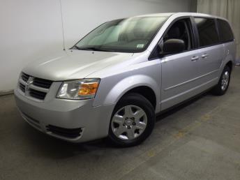 2009 Dodge Grand Caravan - 1320009454