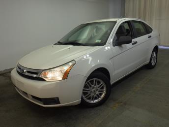 2009 Ford Focus - 1320009460