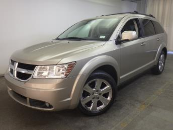 2009 Dodge Journey - 1320009464