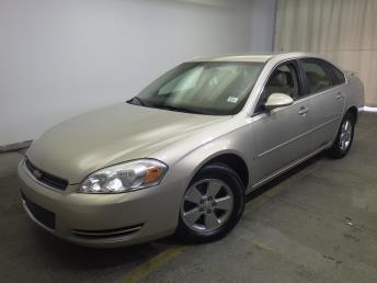2008 Chevrolet Impala - 1320009488