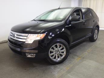 2007 Ford Edge - 1320009524