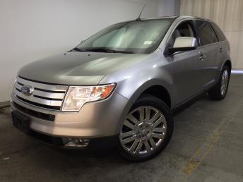 2008 Ford Edge - 1320009589