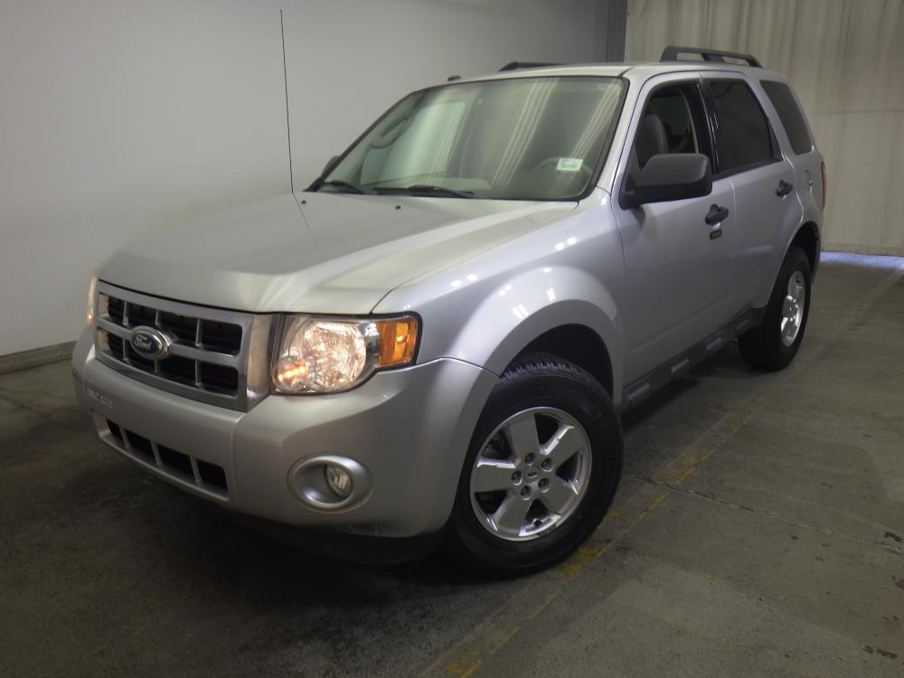 2012 ford escape for sale in pensacola 1320009666 drivetime. Cars Review. Best American Auto & Cars Review
