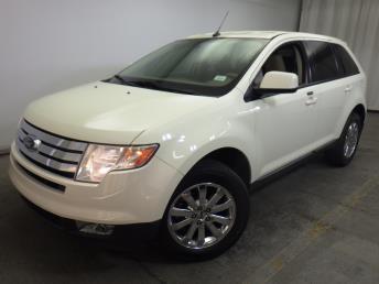 2007 Ford Edge - 1320009672
