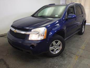 2009 Chevrolet Equinox - 1320009765
