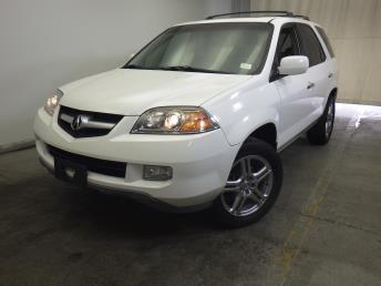 2006 Acura MDX - 1320009833