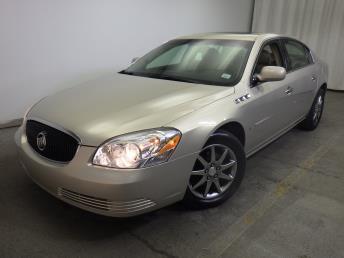 2007 Buick Lucerne - 1320009843