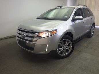 2012 Ford Edge - 1320009968