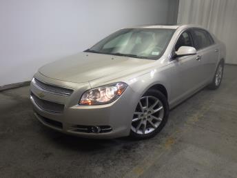 2012 Chevrolet Malibu - 1320009998