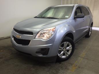 2014 Chevrolet Equinox - 1320010193
