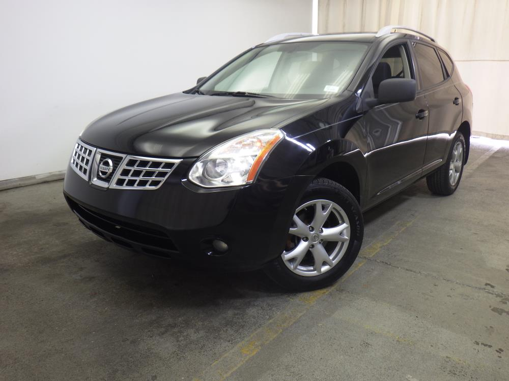 2008 nissan rogue for sale in tallahassee 1320010199 drivetime. Black Bedroom Furniture Sets. Home Design Ideas