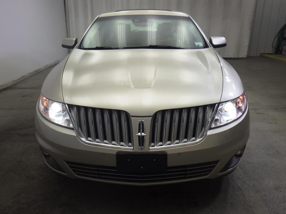 2010 lincoln mks for sale in pensacola 1320010263 drivetime. Black Bedroom Furniture Sets. Home Design Ideas