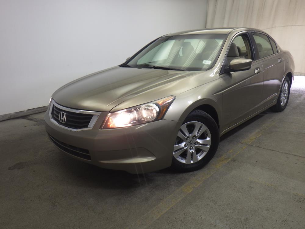2009 Honda Accord - 1320010349