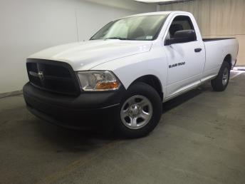 2012 Dodge Ram 1500 - 1320010448
