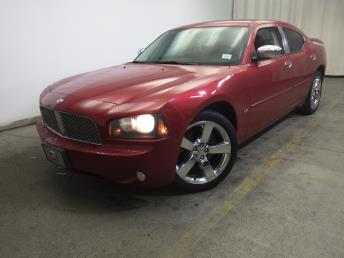 2010 Dodge Charger - 1320010466