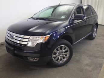 2010 Ford Edge - 1320010513