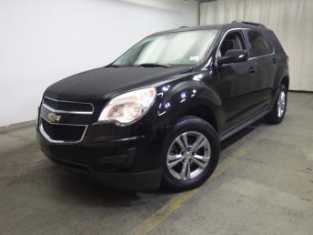 2014 Chevrolet Equinox - 1320010534