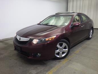 2009 Acura TSX - 1320010565