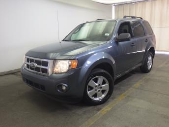 2012 Ford Escape - 1320010584