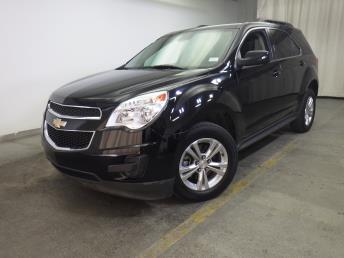 2015 Chevrolet Equinox - 1320010715