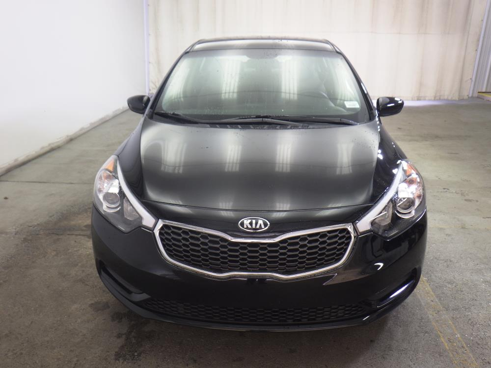 2015 kia forte for sale in tallahassee 1320010739 drivetime. Black Bedroom Furniture Sets. Home Design Ideas