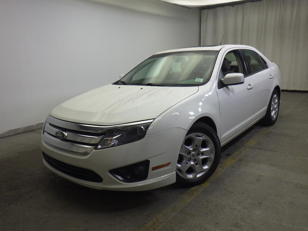 2011 ford fusion for sale in mobile 1320010764 drivetime. Black Bedroom Furniture Sets. Home Design Ideas