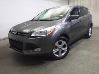 2013 Ford Escape - 1320010773