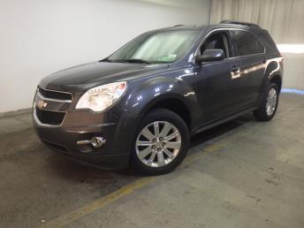 2010 Chevrolet Equinox - 1320010805