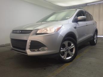 2013 Ford Escape - 1320010920