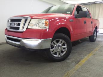 2008 Ford F-150 - 1320010927