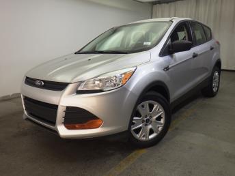 2014 Ford Escape - 1320010932