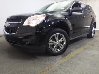 2012 Chevrolet Equinox - 1320010963