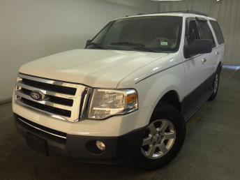 2011 Ford Expedition - 1320011136