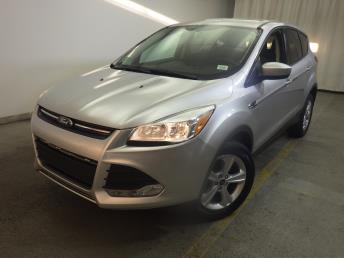 2014 Ford Escape - 1320011167