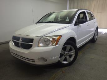 2011 Dodge Caliber - 1320011174