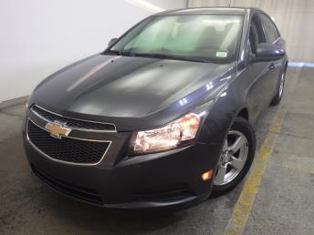 2013 Chevrolet Cruze - 1320011199