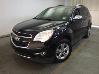 2010 Chevrolet Equinox - 1320011246