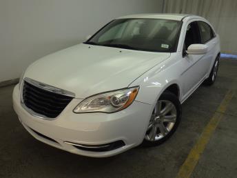 2013 Chrysler 200 - 1320011255