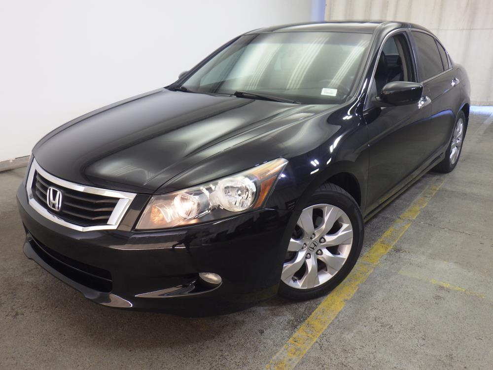 2008 Honda Accord - 1320011333