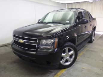 Used 2011 Chevrolet Avalanche