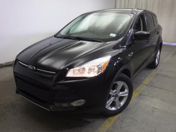 2014 Ford Escape - 1320011501