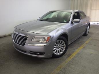 2011 Chrysler 300 - 1320011510