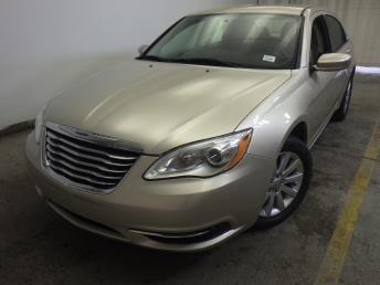 2013 Chrysler 200 - 1320011513