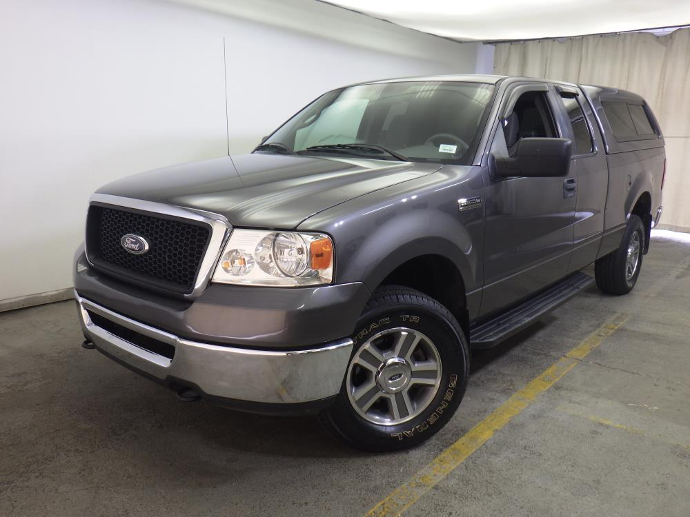 2007 Ford F-150 - 1320011521