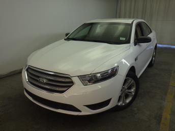 2015 Ford Taurus - 1320011526