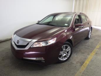 2010 Acura TL - 1320011535